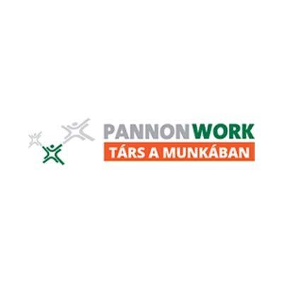 Pannon-WORK logo